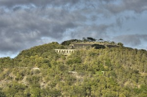 Le Fort Napoléon